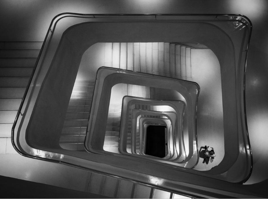 Treppen Hamburg können schlicht oder luxuriös aussehen, das wichtigste ist die Qualität