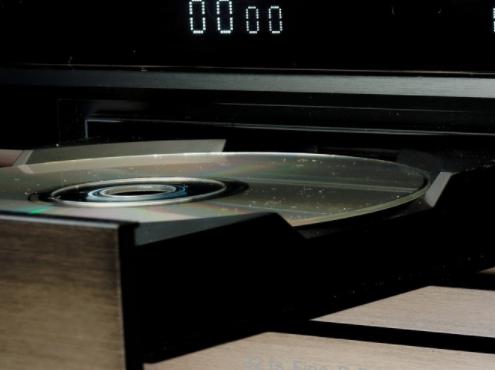 Wir bedrucken CDs in kleinen und mittleren Auflagen